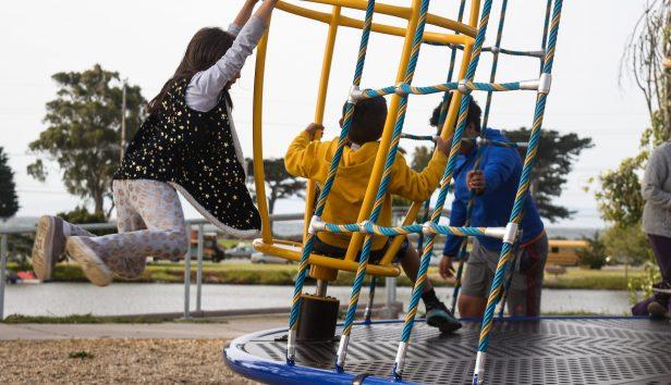 TREK Cooper Parks Dennis Menace Playground 01 e1566426542699 616x354 - TREK 2018: Southern California Play