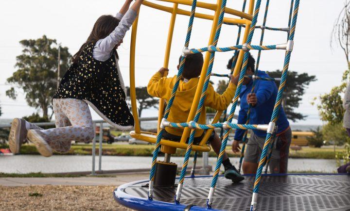 TREK Cooper Parks Dennis Menace Playground 01 e1566426542699 720x435 - TREK 2018: Southern California Play