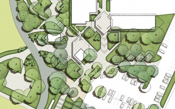 1817 Illustrative Plan 01 crop 587x366 - South Victoria Park