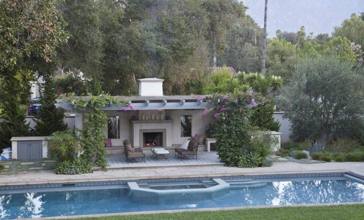 Oak Knoll Residence 1 Outdoor Pool Patio 720x435 - Oak Knoll