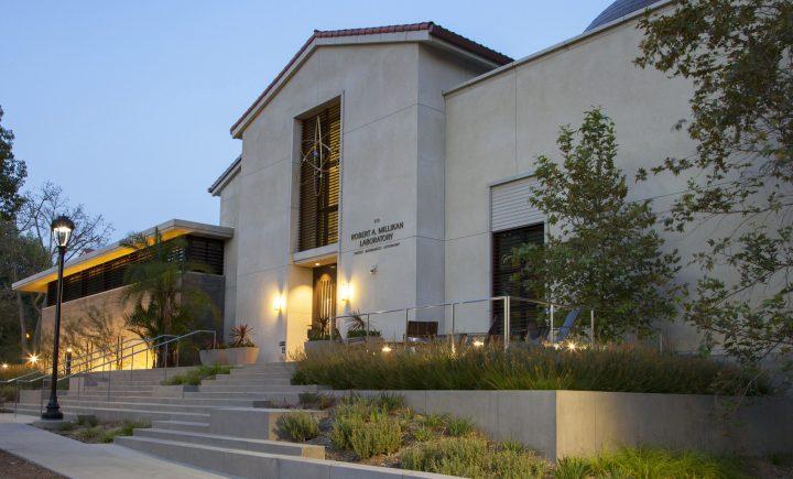 Pomona College Millikan Science Hall 1 e1565908760251 720x435 - Pomona College Millikan Science Hall