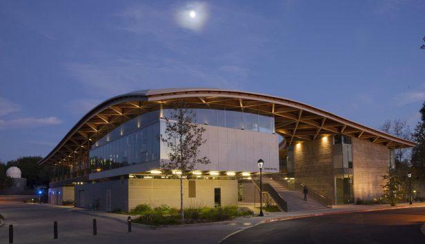 Pomona College Studio Arts Hall 1 e1565908632494 616x354 - Pomona College Studio Arts Hall Feature in Architectural Record