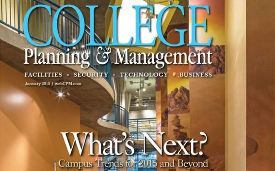 college planning and management1